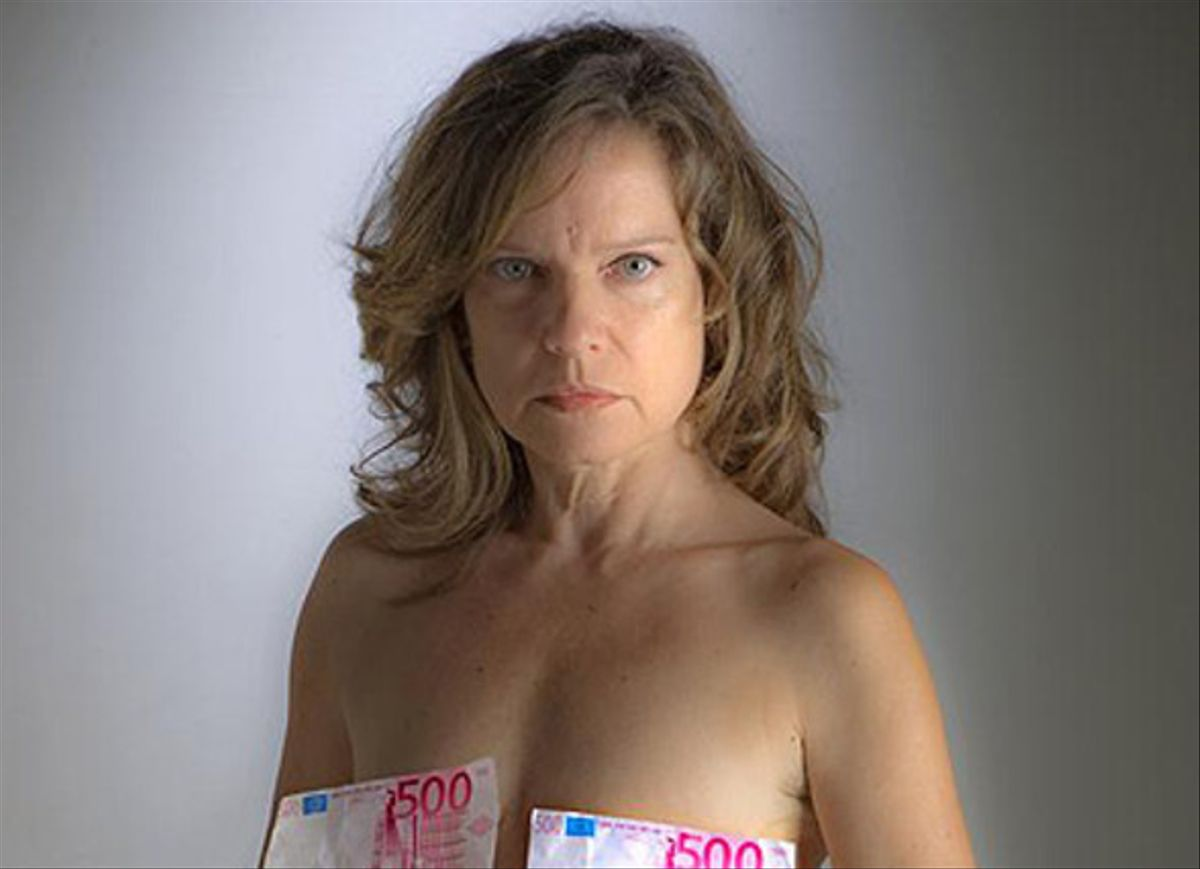 La cineasta Mireia Ros.