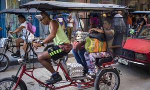 Cuba: todo es mentira