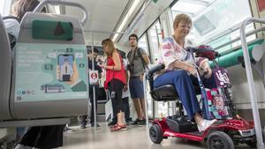 Les obres de la connexió del tramvia començaran la tardor del 2021