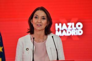 Gabilondo reforça la seva campanya fitxant Maroto com a vicepresidenta econòmica