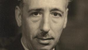 El 'president' Lluís Companys.