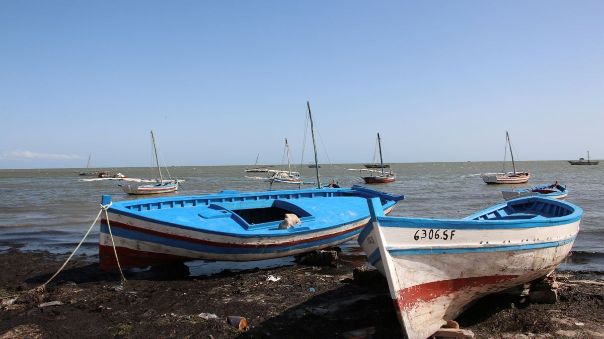 Rescaten 98 migrants a prop de la costa tunisiana