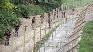 L'Índia juga amb foc al Caixmir