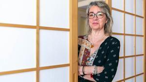 Elisabeth Cardis, directora del programa de radiación de ISGlobal