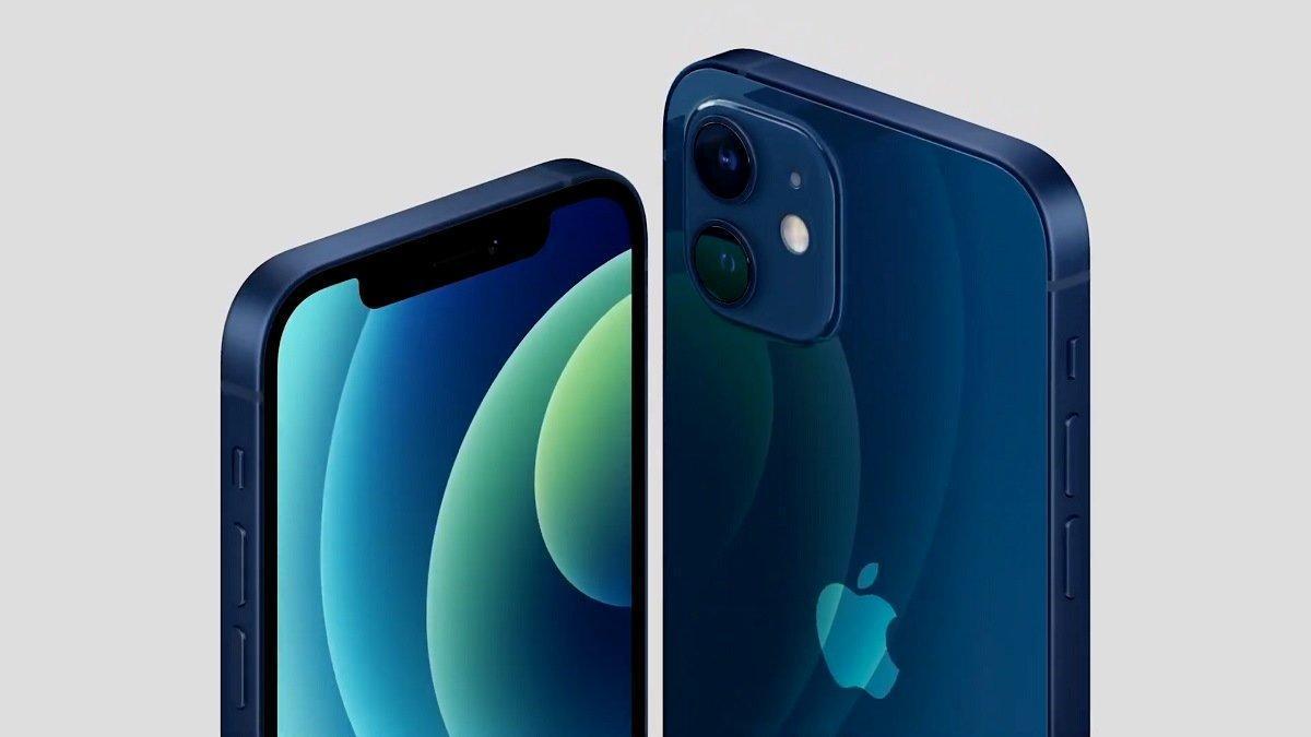 Presentació de l'iPhone 12: preu, data de llançament i característiques del nou mòbil d'Apple
