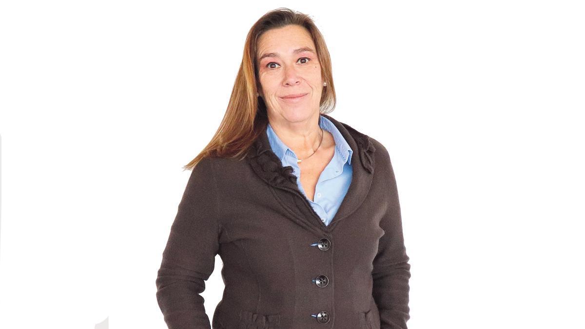 Elisabet Rodríguez, CEO de Vak Kimsa.