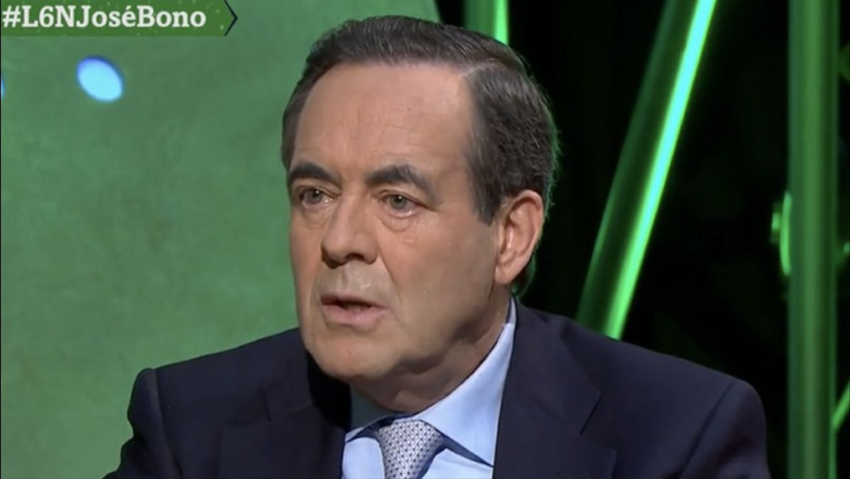 José Bono qualifica Julio Anguita com a «intel·lectualment pobre» i provoca indignació a l'esquerra