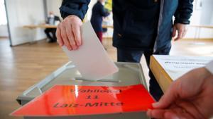 Videoanàlisi d'Andreu Jerez sobre la rebolcada electoral del CDU alemany
