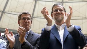 """Rajoy acusa a Sánchez de """"obstruir"""" la formación de Gobierno"""