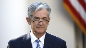 Jerome Powell, el nou cangur de la Fed