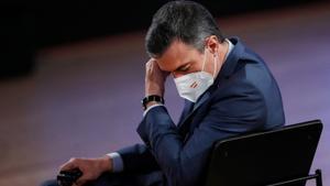 Sánchez apuntala la coalició amb Podem després del 4-M per transmetre estabilitat