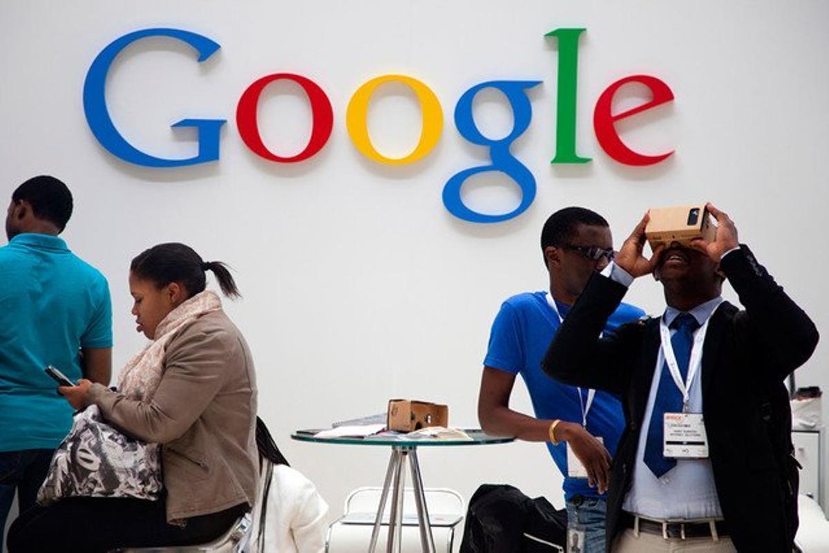 AfricaCom, el evento tecnológico más grande de África, reúne cada año a los líderes del ecosistema digital del continente.