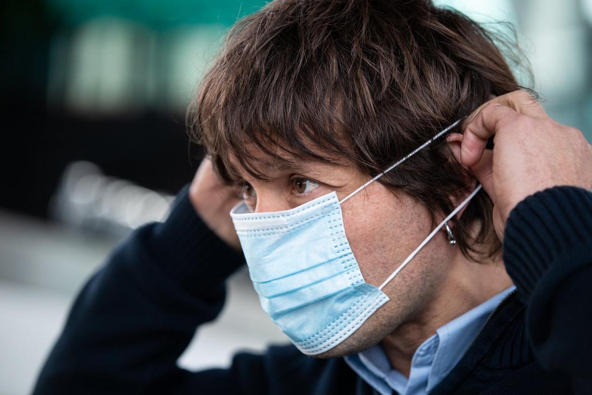 Esta app te echa una mano si tienes problemas respiratorios