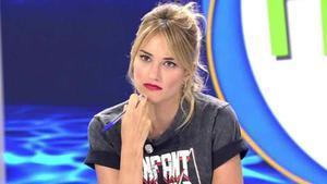 Alba Carrillo zanja rumores y explica el motivo de su ausencia en Telecinco tras criticar a Ana Rosa