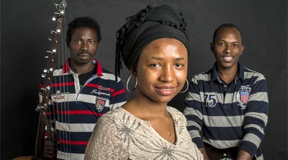Nakany Kanté, la joven voz de afrofusión