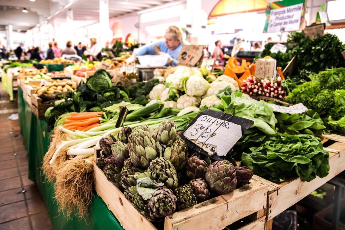¿El cambio climático afecta al precio de lo que comemos?