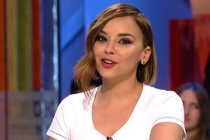 Chenoa valora la actuación de Almaia y desvela cuáles eran sus favoritas en Eurovisión