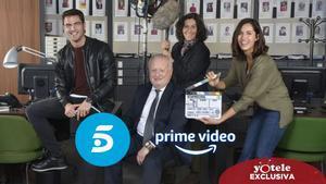 Mediaset renova 'Desaparecidos' amb canvi per sorpresa de productora i equip tècnic