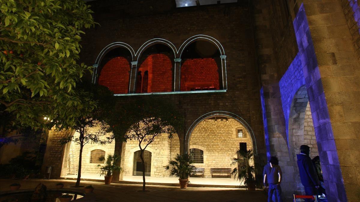 El festival Llum Barcelona creix i es trasllada al Poblenou