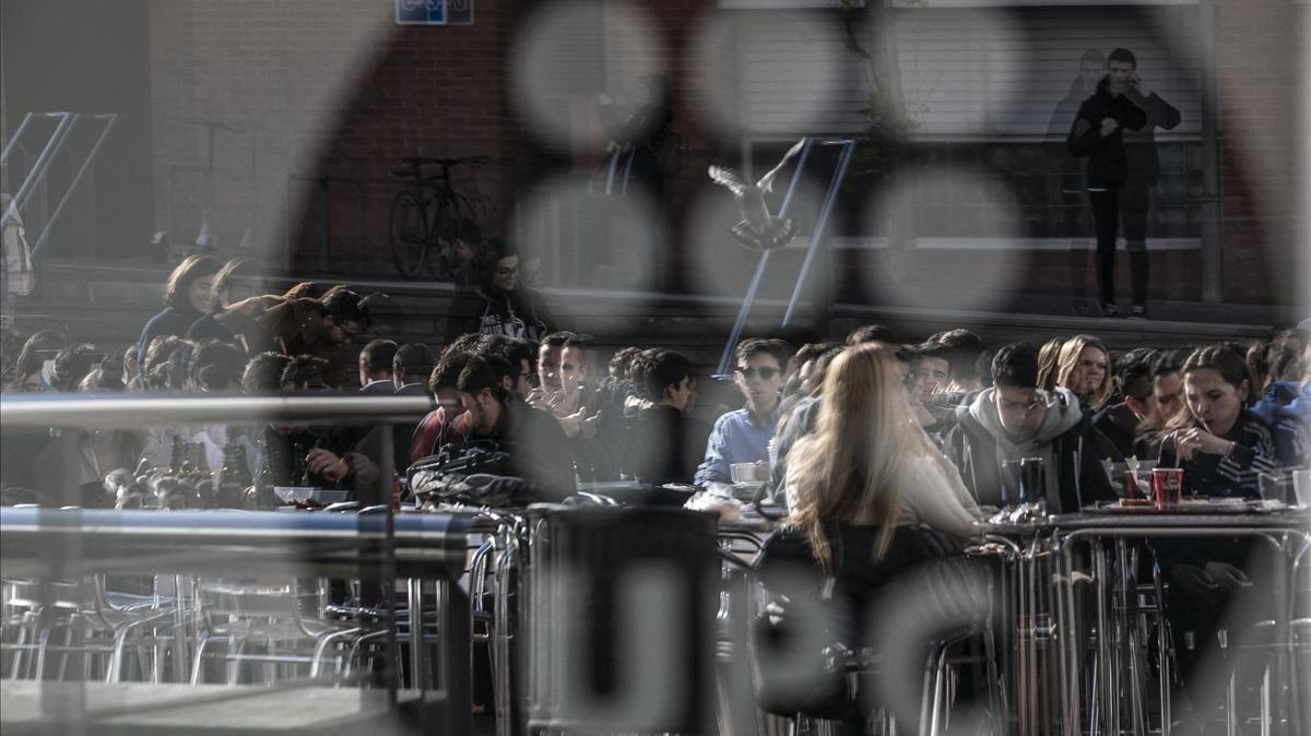 La universitat del segle XXI, ni de ciències ni de lletres