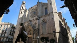 Cinc llocs per descobrir els barcelonins de l'edat mitjana