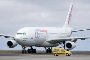 Con la llegada de este primer vuelo, Panamá se convierte en uno de los 22 destinos en América Latina de Air Europa.