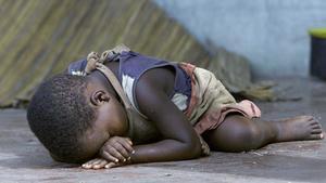 Un de cada nou habitants del món pateix fam