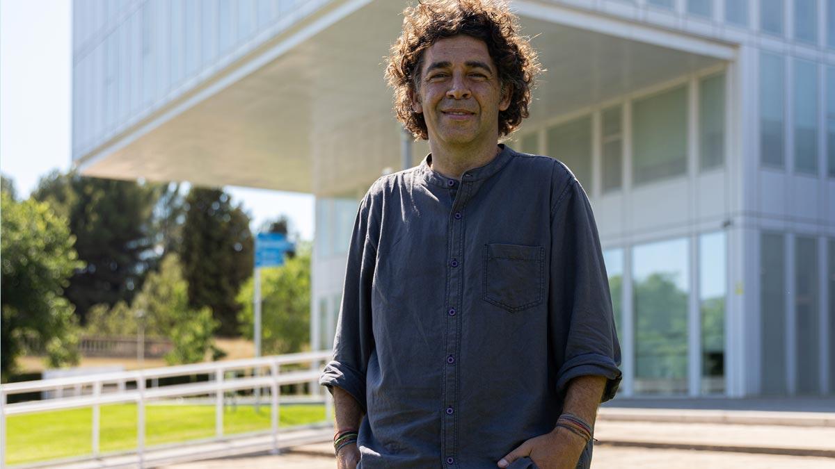 David Bondia, nuevo Síndic de Greuges de Barcelona a partir del 29 de septiembre.