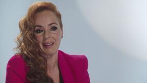 Imagen del documental de Rocío Carrasco