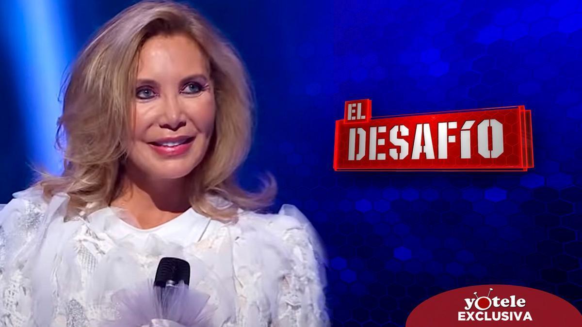 Norma Duval reemplaza a Bárbara Rey como concursante de 'El desafío' en Antena 3