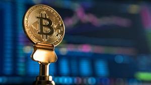 El bitcoin se ha revalorizado más del 800% en menos de un año.