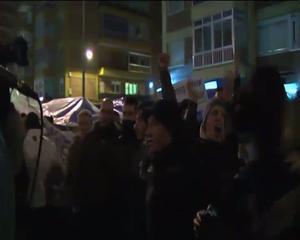 El alcalde de Burgos anuncia la paralización definitiva de las obras del bulevar de Gamonal por imposibilidad de continuar