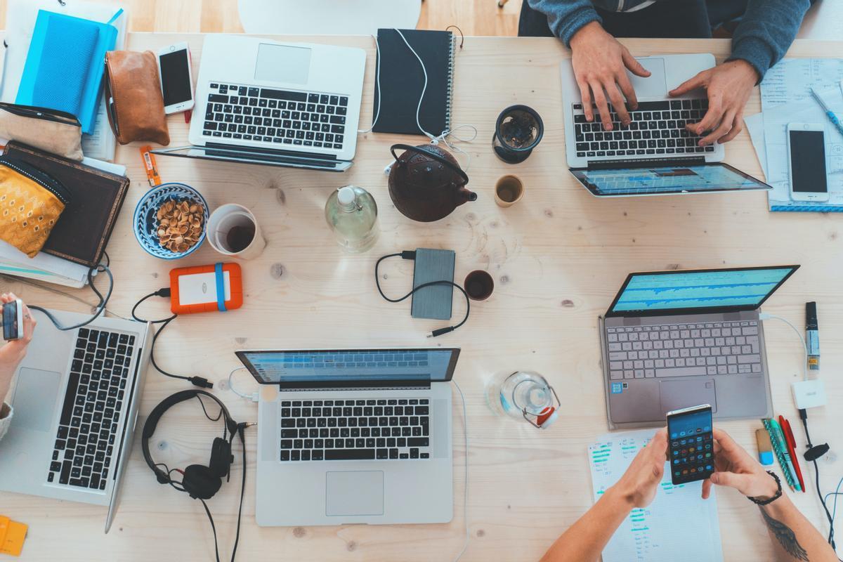 Ciclo de vida y competencias digitales: cómo captar y retener al mejor talento