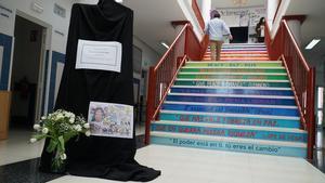 Sanidad investiga la muerte de una profesora que recibió la vacuna de AstraZeneca