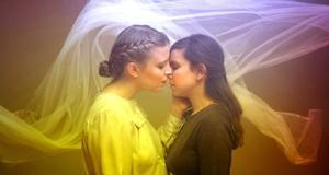 Una imagen promocional de 'La llum íntima', de La Cicatriz.