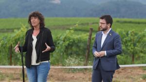 La Generalitat portarà a terme 10 projectes per transformar el sector agroalimentari