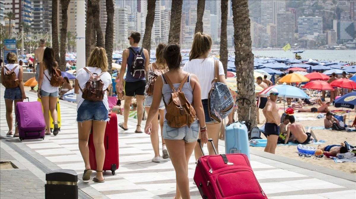 Consells per a unes vacances rodones