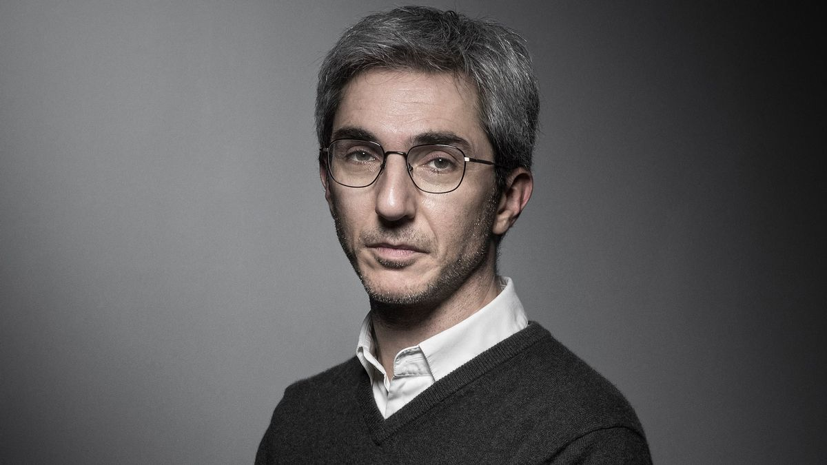 """Eric Benzekri: """"El miedo es el aliado de la derecha"""""""