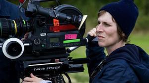 La directora norteamericana Kelly Reichardt.