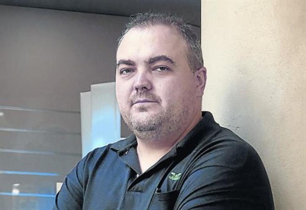 Antonio Torrubia (Gigamesh) recomienda a Sanderson, Cañadas, Abercrombie...