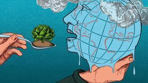 La sindèmia global d'obesitat, desnutrició i canvi climàtic