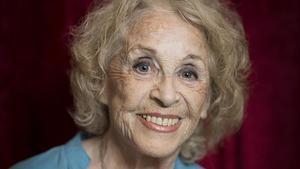 Mor l'actriu Montserrat Carulla als 90 anys