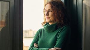 Nuria Giménez Lorang, directora de 'My mexican bretzel'.