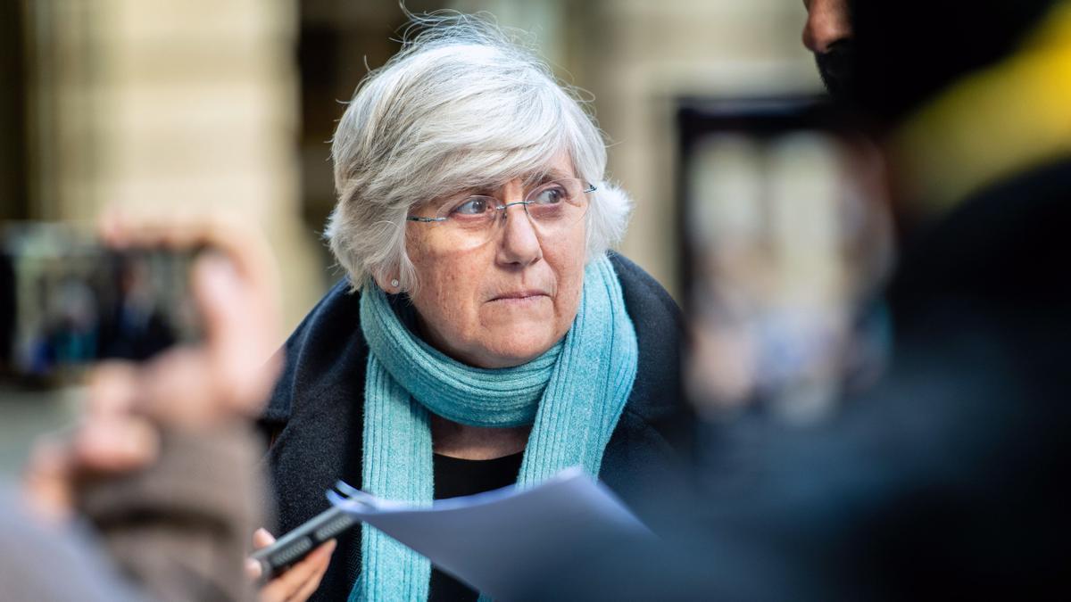 La justicia escocesa abandona el proceso de extradición de Ponsatí porque no es competente