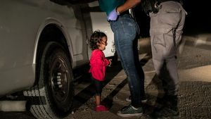 World Press Photo: fogonades d'actualitat