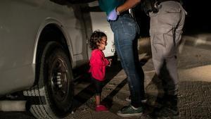 World Press Photo: fogonades d'actualitat