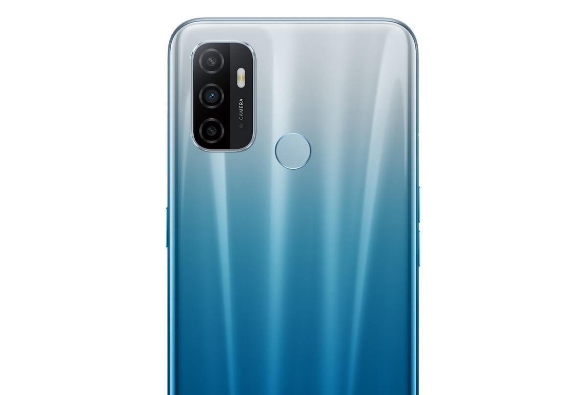 Así es la serie A53 de 'smartphones' Oppo