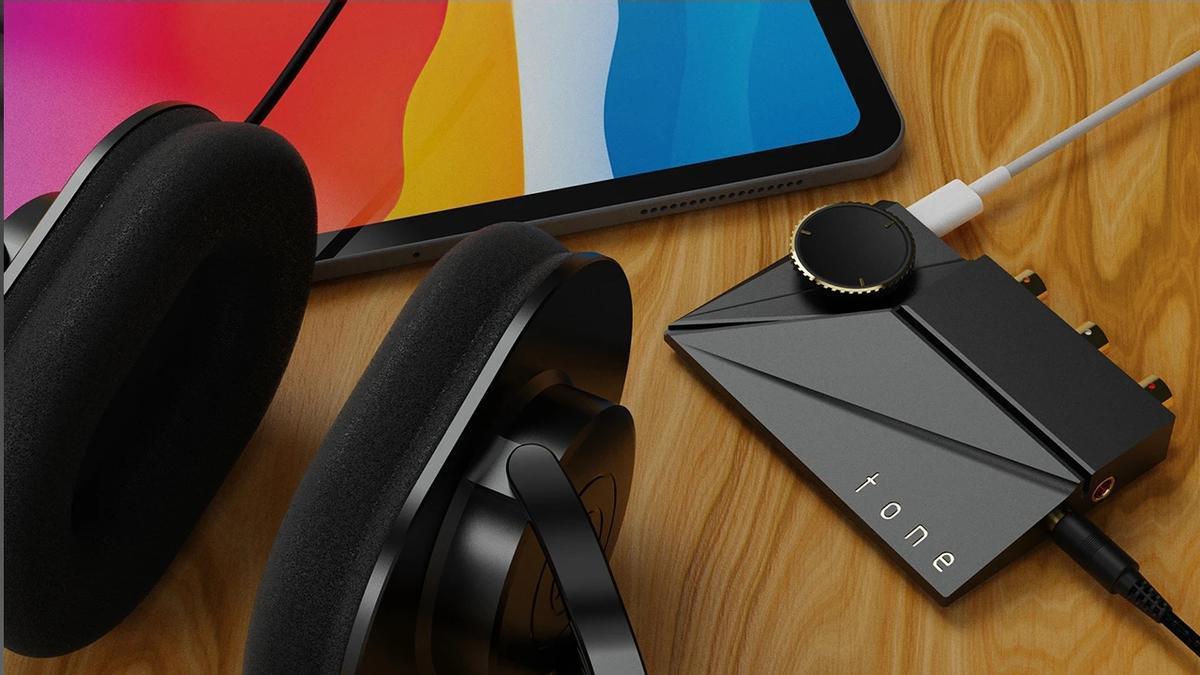 Hi-Fi DAC de Khadas, el Tone 2 Pro.