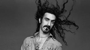 Zappa, el francotirador.