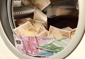 Los delitos por blanqueo de capitales ya equivalen al 2,7% del PIB mundial